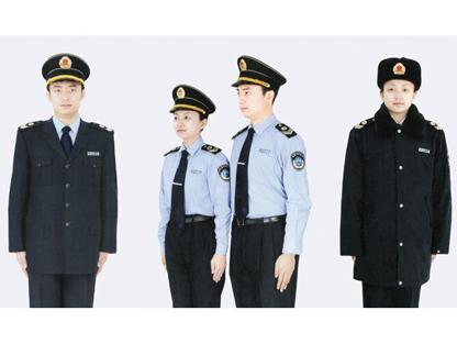 卫生计生执法服装
