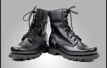 军警防爆靴